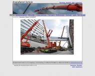 Bild Krandienst Schulz GmbH & Co. KG