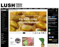 Bild Webseite  Nusplingen