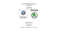 Bild Volkswagen Kläsener GmbH & Co. KG