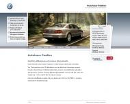 Autohaus Paa?en Ihr Service Partner in der Region Oberhausen, Dinslaken und Bottrop
