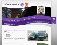 Bild Gühlke GmbH Tankbau