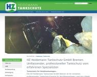 Bild HZ Heidemann Tankschutz GmbH