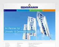 Bild Webseite Remshagen Tankschutz Service Rösrath
