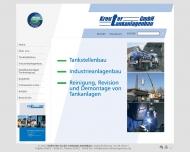 Bild Kreuter Tankanlagenbau GmbH