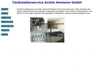 Bild Tankstellenservice Achim Heimann GmbH