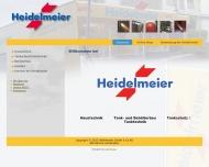 Bild Heidelmeier Karl GmbH & Co. KG