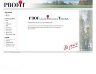 Bild PROFIT SYSTEMHAUS GmbH