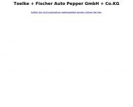 Bild Tölke & Fischer Auto Pepper GmbH & Co.KG