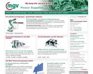 Bild MGV Stromversorgungen GmbH