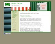 Bild Krebs u. Suhr GmbH & Co.KG Straßen- und Tiefbau BD Geschf Karl-Heinz Schlemmer