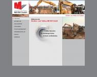 Bild Straßen- u. Tiefbau Meyer GmbH