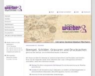 Bild Weeber Verwaltungs GmbH