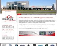 Bild Brüggemann GmbH & Co. KG, Autohaus