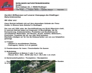 Bild Riedlinger-Natursteinwerk GmbH