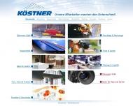 Bild Köstner Stahlzentrum GmbH