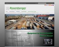 Bild Rosenberger GmbH Brennwerk und Stahlhandel
