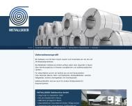 Bild Metallsider Stahlservice GmbH