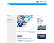 Bild Bek GmbH, Jacob Stahlgroßhandel