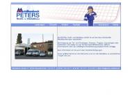 Bild Peters Stahl- und Metallbau GmbH