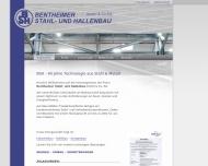 Bild BSH Bentheimer Stahl- und Hallenbau GmbH & Co. KG