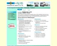 Bild Bucher & Klörs Tankservice GmbH & Co KG