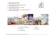 Bild BSG Brandenburgische Stadterneuerungs GmbH