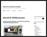 Bild Heinrich Reinartz GmbH Kraftfahrzeugreparaturen