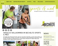 Bild Sportpark Bechelte GmbH