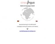 World of languages GmbH