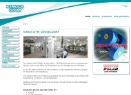 Bild KING'S GYM Sportanlagen Betriebs GmbH