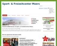 Bild Tennis Sport- & Freizeitcenter Moers