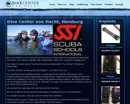 Bild Dive Center Flensburg