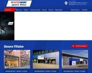 Bild Sport Profimarkt I. F. GmbH & Co. KG