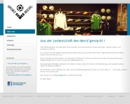 Website Sportecke Biehl