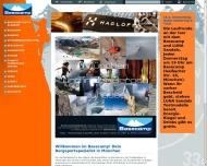 Website basecamp
