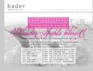 Bild Bader GmbH