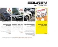 Bild Autohaus Souren GmbH