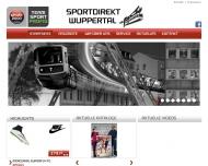 Bild Sportdirekt Heymann & Schwarz GmbH