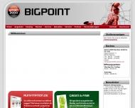 Bild Webseite Big Point Dachau Verwaltung Dachau