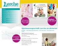 Bild Lerche im Alstertal Inhaber Adrian Runte e.K.