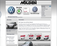 Bild Autohaus Nolden GmbH & Co. KG