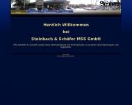 Bild Steinbach + Schäfer GmbH + Co KG