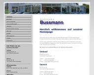 Bild Bussmann Autohaus
