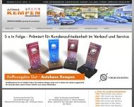 Bild Autohaus Kempen GmbH