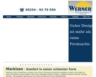 Bild Ires Werner Sonnenschutz- und Bauelemente