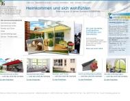 Bild Dietmar Göbert GmbH – Sonnenschutztechnik