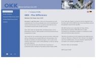 Bild OKK Europe GmbH