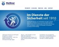 Bild Meißner Sicherheitstechnik GmbH