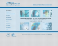 Bild Di Si Tec Sicherheitssysteme GmbH & Co. KG