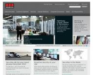 Bild SECURITAS GmbH Geld- u. Werttransporte